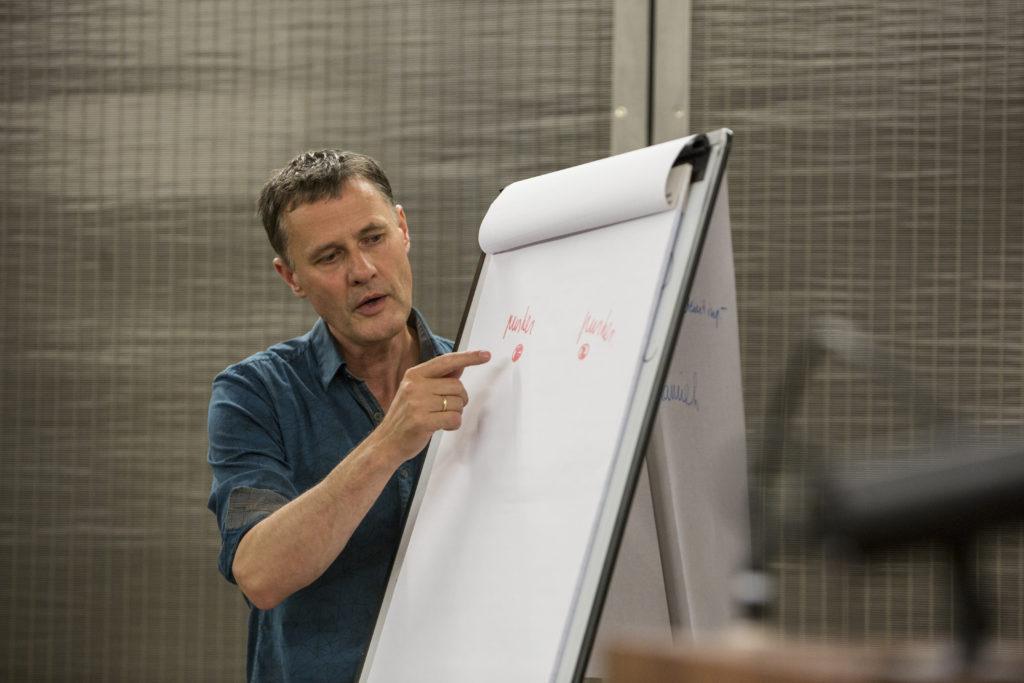 Opleiding polarisatie met Bart Brandsma (c) Guy Kleinblatt